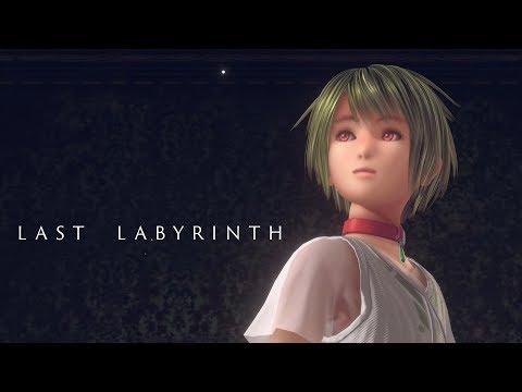 Выход приключения для устройств виртуальной реальности Last Labyrinth отложен до лета