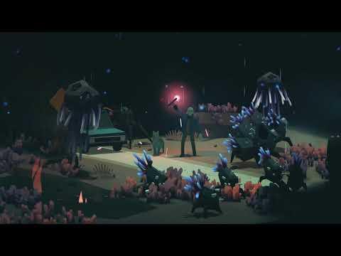 Игра о выживании Overland выйдет на PS4, XOne и Switch