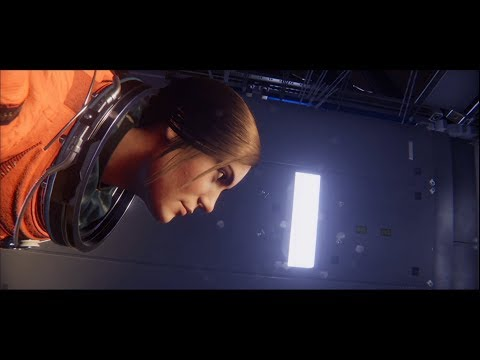 Научно-фантастический триллер Observation 21 мая приземлится в PlayStation Store