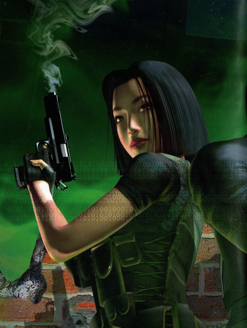 [Игровое эхо] 4 мая 2004 года — выход Syphon Filter: The Omega Strain для PlayStation 2
