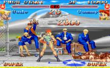 [Игровое эхо] 23 марта 1994 года — выход Super Street Fighter II Turbo для аркадных автоматов