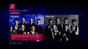 Stratege Masters: Обзор Snooker 19
