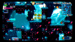 Ничего необычного: Обзор Xenon Valkyrie+ для Nintendo Switch
