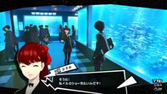 Первый трейлер и подробности Persona 5 The Royal, выход на Западе состоится в 2020 году