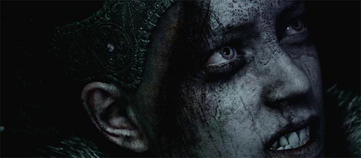 Hellblade: Senua's Sacrifice для Nintendo Switch поступит в продажу 11 апреля
