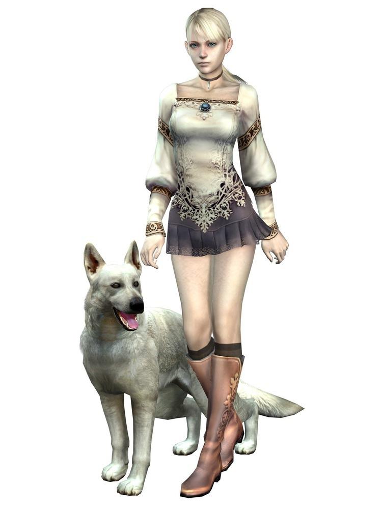 [Игровое эхо] 21 апреля 2005 года — выход Haunting Ground для PlayStation 2